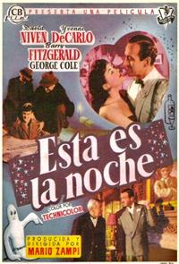 Happy Ever After (1954) poster