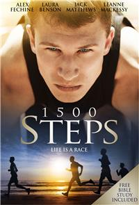1500 Steps (2014) 1080p Poster