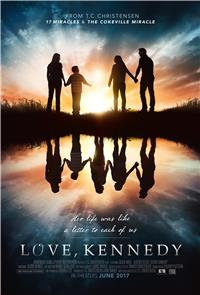 Love, Kennedy (2017) 1080p poster