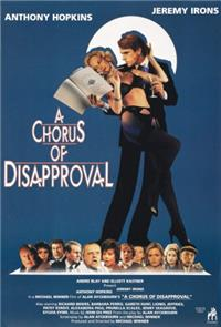 A Chorus of Disapproval (1989) 1080p Poster