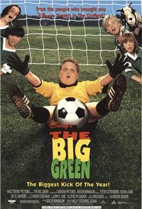 The Big Green (1995) 1080p poster