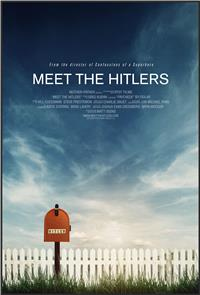 Meet the Hitlers (2014) 1080p Poster
