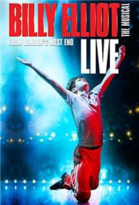 Billy Elliot: The Musical (2014) 1080p Poster