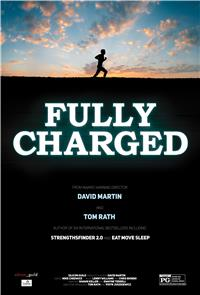 Fully Charged (2015) 1080p poster