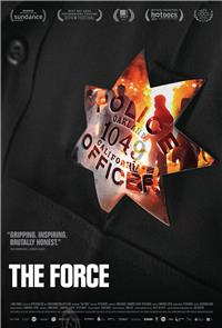 The Force (2017) 1080p poster