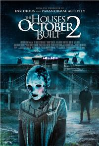 The Houses October Built 2 (2017) 1080p poster