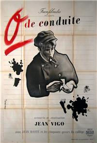 Zero for Conduct (1933) poster