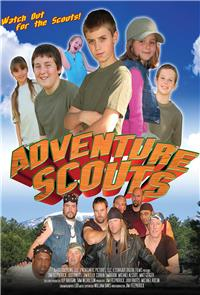 Adventure Scouts (2010) 1080p Poster