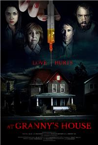 At Granny's House (2015) 1080p poster