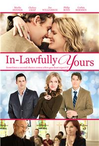 In-Lawfully Yours (2016) 1080p poster