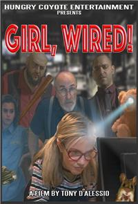 Girl Wired (2019) 1080p poster