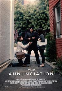 The Annunciation (2018) 1080p poster