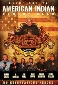 American Indian Comedy Slam: Goin Native No Reservations Needed (2010) 1080p poster