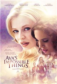 Ava's Impossible Things (2016) 1080p poster