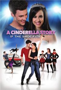 A Cinderella Story: If the Shoe Fits (2016) 1080p poster