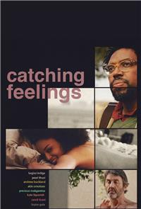 Catching Feelings (2017) 1080p poster