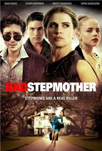 Bad Stepmother (2018) 1080p poster