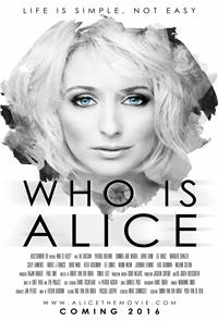 Who Is Alice? (2017) 1080p poster