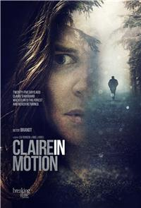 Claire in Motion (2017) 1080p poster