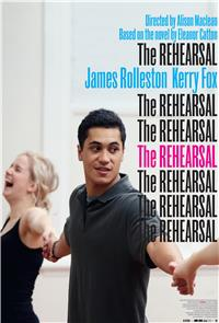 The Rehearsal (2016) 1080p poster