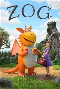 Zog (2019) 1080p Poster