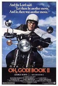 Oh, God! Book II (1980) 1080p poster