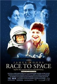 Race to Space (2001) 1080p poster