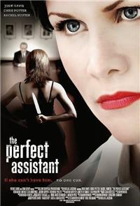 The Perfect Assistant (2008) 1080p Poster