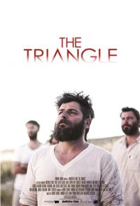 The Triangle (2016) 1080p poster