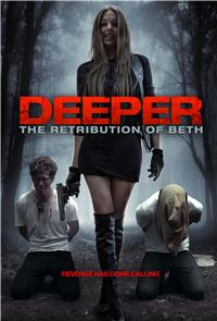 Deeper: The Retribution of Beth (2015) 1080p Poster