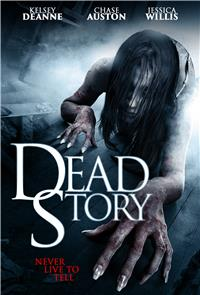 Dead Story (2017) 1080p poster