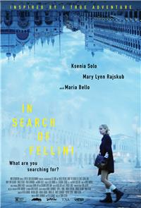 In Search of Fellini (2017) 1080p poster