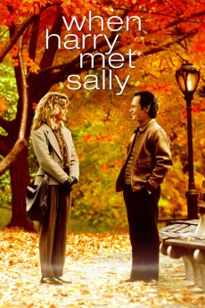 When Harry Met Sally... (1989) 1080p Poster