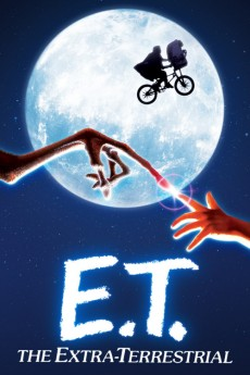 E.T. the Extra-Terrestrial (1982) 1080p bluray Poster