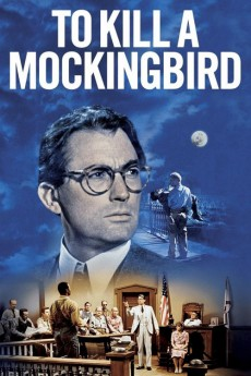 To Kill a Mockingbird (1962) 1080p bluray Poster