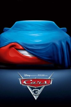 Cars 3 (2017) 3D Poster