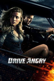 Drive Angry (2011) 1080p bluray Poster