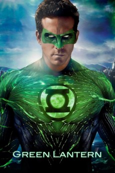 Green Lantern (2011) 1080p bluray Poster
