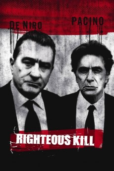 Righteous Kill (2008) 1080p bluray Poster