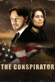 The Conspirator (2010) 1080p Poster