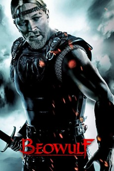Beowulf (2007) 3D Poster