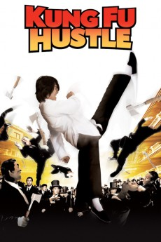 Kung Fu Hustle (2004) 1080p bluray Poster