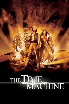 The Time Machine (2002) 1080p web Poster