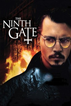 The Ninth Gate (1999) 1080p bluray Poster