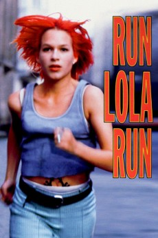 Run Lola Run (1998) 1080p bluray Poster