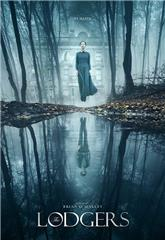 The Lodgers (2017) 1080p Poster
