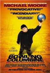 Bowling for Columbine (2002) 1080p Poster