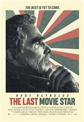 The Last Movie Star (2017) 1080p Poster