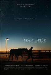 Lean on Pete (2017) Poster