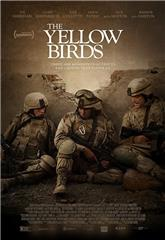 The Yellow Birds (2017) 1080p Poster